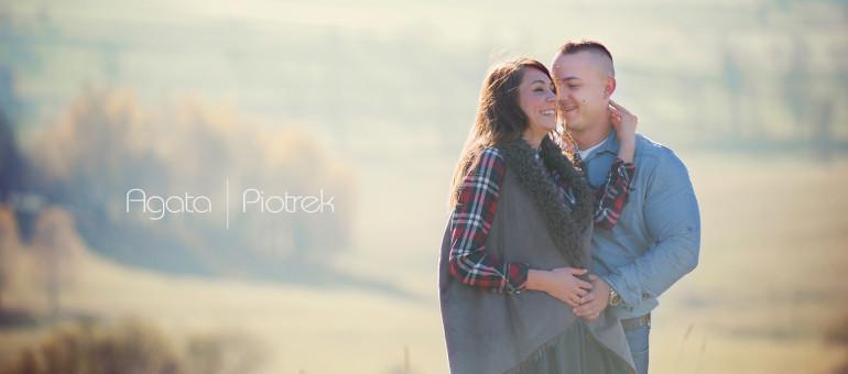 Agata i Piotrek