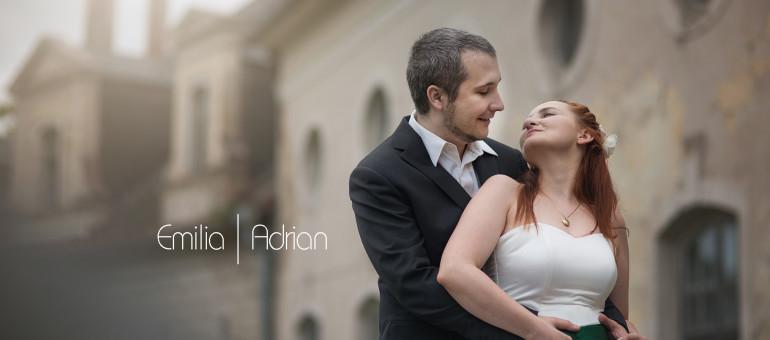 Historia Ślubu Emilii i Adriana :)