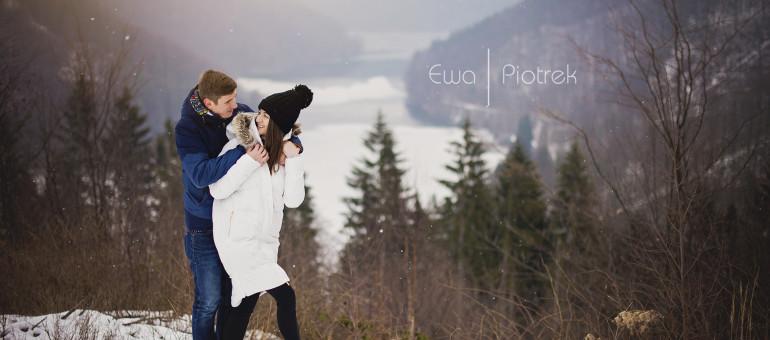 Ewa i Piotr